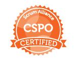 Certifierade Scrum masters
