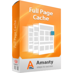 full page cache magento plugin